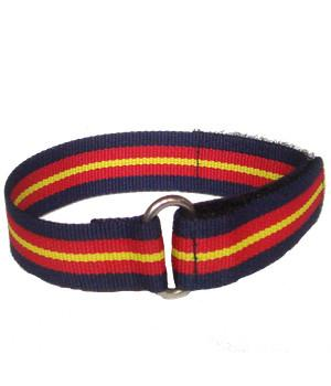 Royal Anglian Regiment Sports Watch Strap - regimentalshop.com