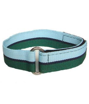 Royal Corps of Signals  Sports Watch Strap - regimentalshop.com