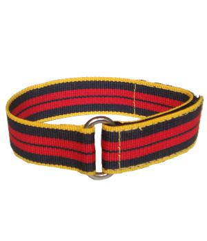 Royal Logistic Corps Sports Watchstrap