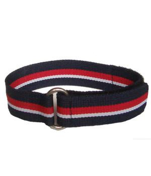 Royal Navy Sports Watch Strap - regimentalshop.com