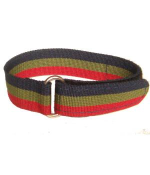 Royal Scots Sports Watchstrap