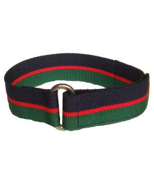 Royal Welsh Sports Watch Strap - regimentalshop.com