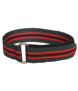 The Rifles Sports Watch Strap - regimentalshop.com