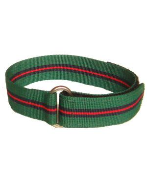 Yorkshire Regiment Sports Watch Strap - regimentalshop.com