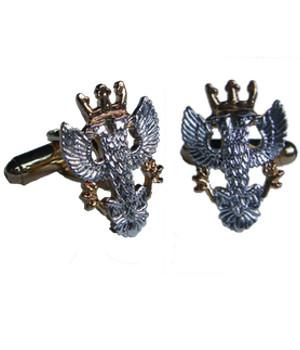 Mercian Regiment Cufflinks