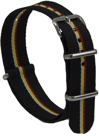 Royal Scots Dragoon Guards G10 Watch Strap - regimentalshop.com