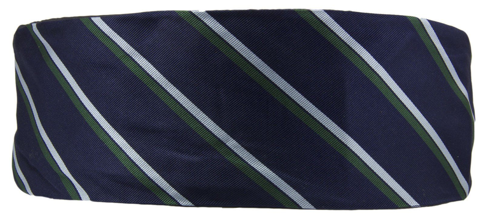 royal corps of signals silk cummerbund