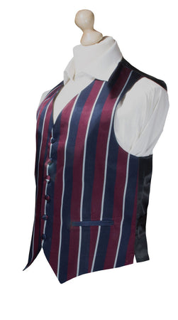 Royal Air Force Silk Waistcoat - regimentalshop.com