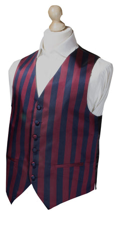 Household Division Woven Polyester Waistcoat - regimentalshop.com