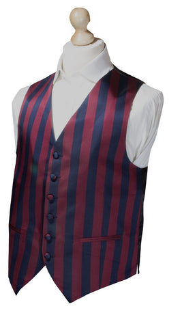Household Division Woven Polyester Waistcoat