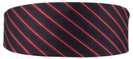 Royal Anglian Regiment Silk Cummerbund - regimentalshop.com