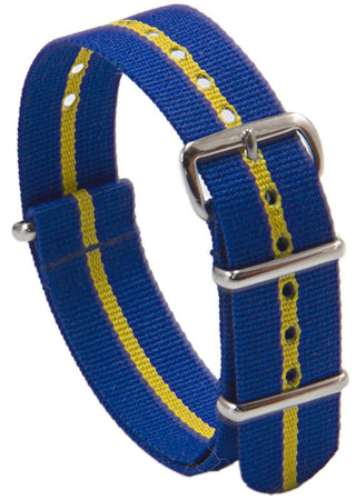 3 Royal Horse Artillery G10 Watch Strap - regimentalshop.com