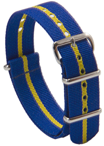 3 Royal Horse Artillery G10 Watchstrap