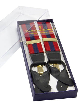 Adjutant General's Corps Braces - regimentalshop.com