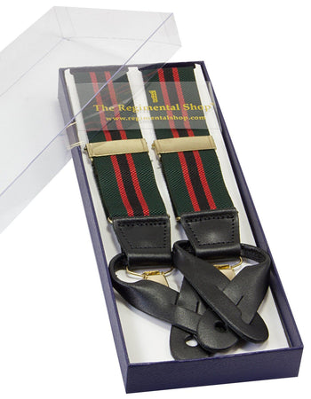 The Rifles Braces - 33% off - regimentalshop.com