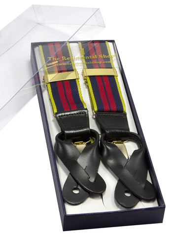 Royal Logistic Corps Braces