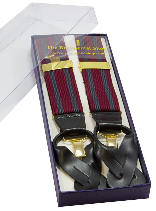 Royal Engineers Braces - regimentalshop.com