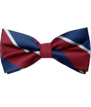 Royal Air Force Polyester (Pretied) Bow Tie