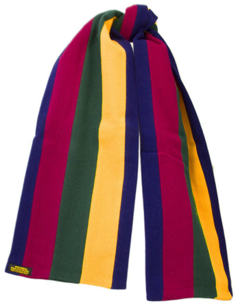 Duke of Lancaster's Regiment Scarf - regimentalshop.com