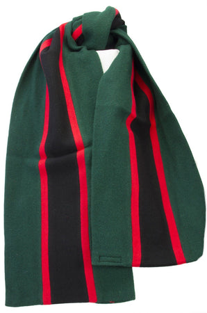 The Rifles Scarf - regimentalshop.com