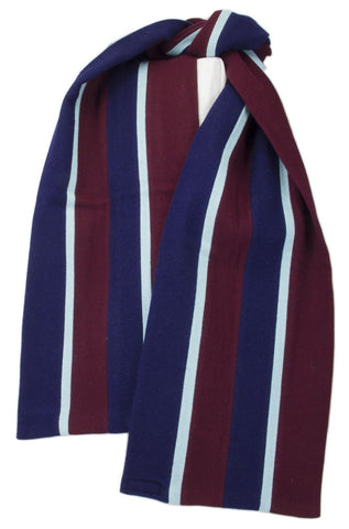 Royal Air Force (RAF) Woollen Scarf