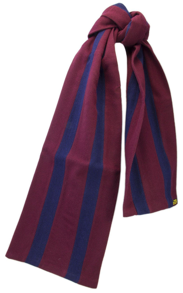 Royal Engineers Scarf - regimentalshop.com