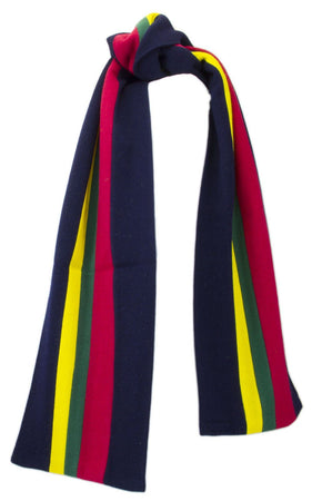Royal Marines Scarf