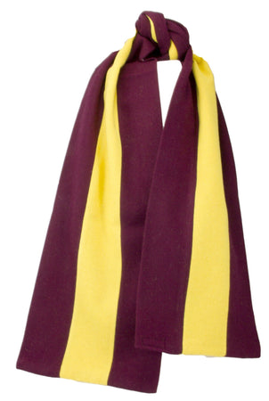 Royal Regiment of Fusiliers Scarf - regimentalshop.com