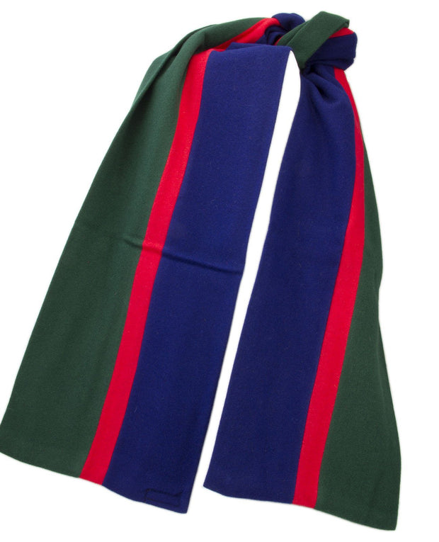 Royal Welsh Scarf - regimentalshop.com
