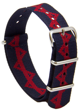 Honourable Artillery Company G10 Watch Strap - regimentalshop.com