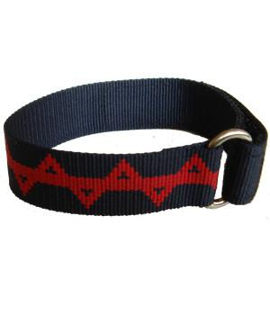 Honourable Artillery Company Sports Watchstrap