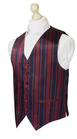 Royal Engineers Silk Waistcoat - regimentalshop.com