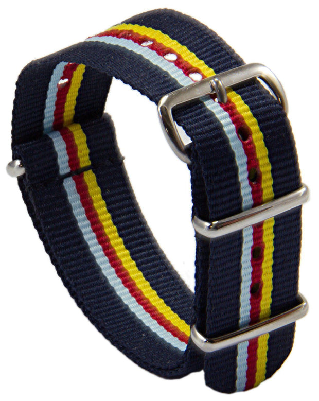 Corps of Army Music G10 Watch Strap - regimentalshop.com