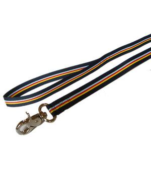 Corps of Army Music Dog Lead