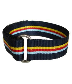 Corps of Army Music Sports Watch Strap - regimentalshop.com