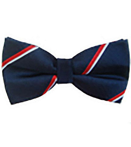 Royal Navy Polyester (Pretied) Bow Tie