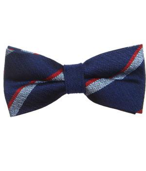 Army Air Corps Silk Non Crease (Pretied) Bow Tie