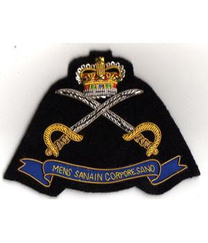 Royal Army Physical Training Corps Corps Blazer Badge - regimentalshop.com