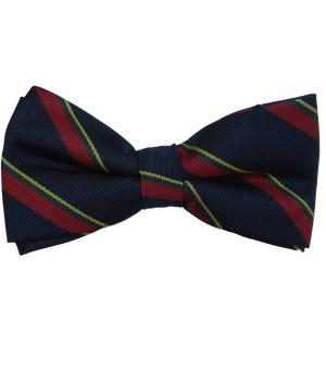 Royal Marines Polyester (Pretied) Bow Tie