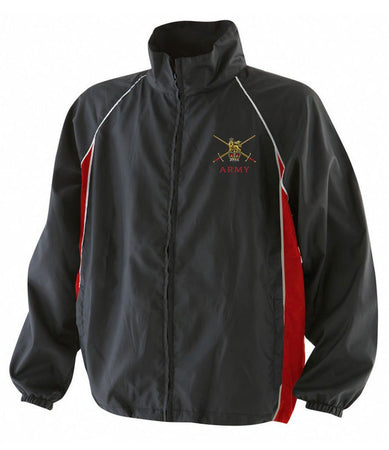 Regular British Army Lightweight Showerproof Jacket - regimentalshop.com
