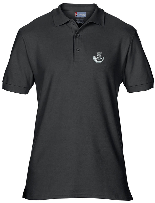 The Rifles Regimental Polo Shirt - regimentalshop.com