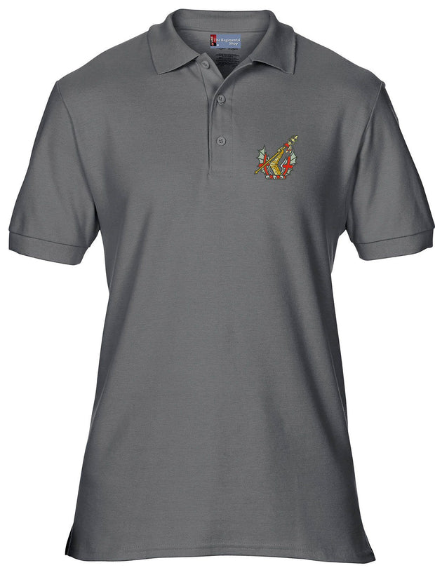 Honourable Artillery Company Regimental Polo Shirt - regimentalshop.com