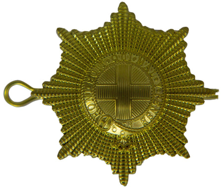 Coldstream Guards Beret Badge - regimentalshop.com