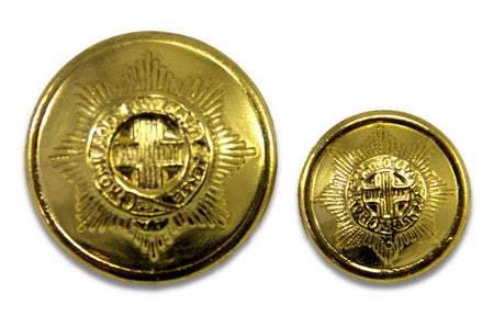 Coldstream Guards Blazer Buttons - regimentalshop.com
