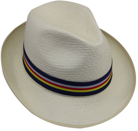 Corps of Army Music Panama Hat - regimentalshop.com
