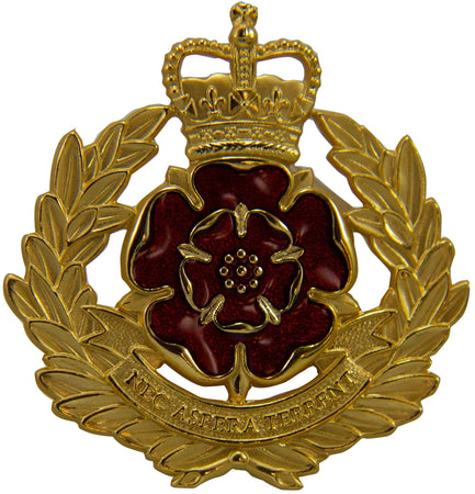 Duke of Lancaster's Regiment Beret Badge - regimentalshop.com