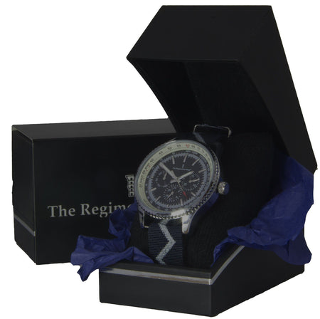 Fleet Air Arm (FAA) Military Multi Dial Watch - regimentalshop.com