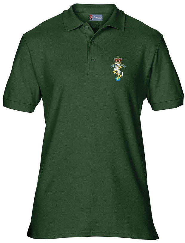 REME, Royal Electrical and Mechanical Engineers Polo Shirt - regimentalshop.com