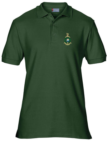 Royal Marines Regimental Polo Shirt - regimentalshop.com