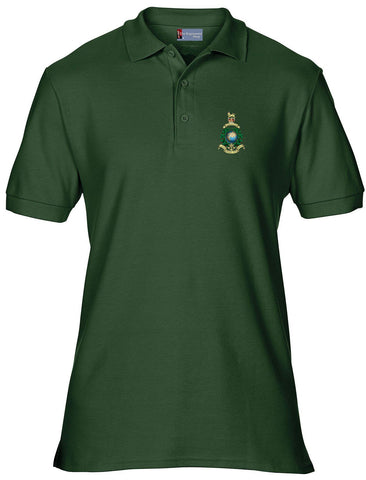 Royal Marines Regimental Polo Shirt